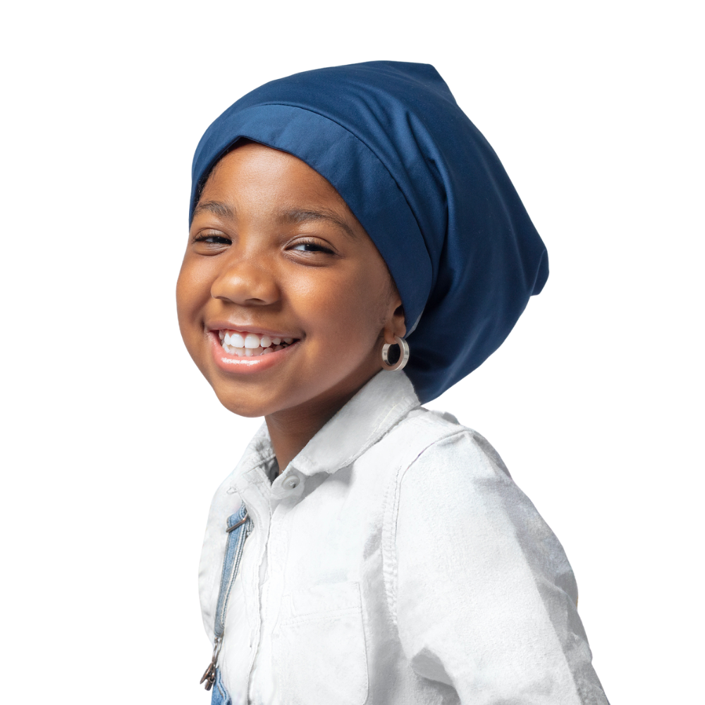 Kids Satin-Lined Rain Hat - Bundle (2)