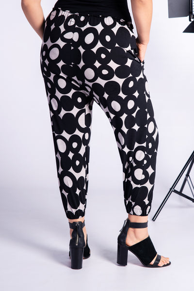 Cabana Pant- Printed- ONLY 4 LEFT