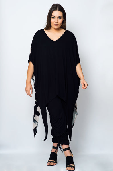 Reversible Icon Kaftan
