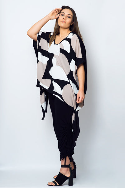 Reversible Luna Kaftan- ONLY 1 LEFT