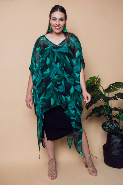 Paradise Kaftan- ONLY 2 LEFT