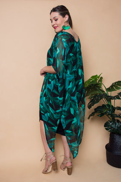 Paradise Kaftan- ONLY 1 LEFT