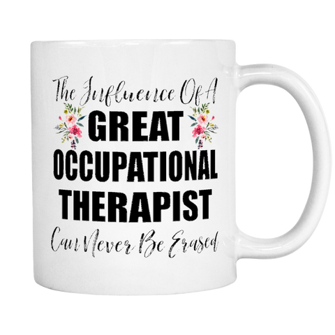 Great Occupational Therapist 11oz Mug