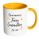 Giovannis Fairy Godmother
