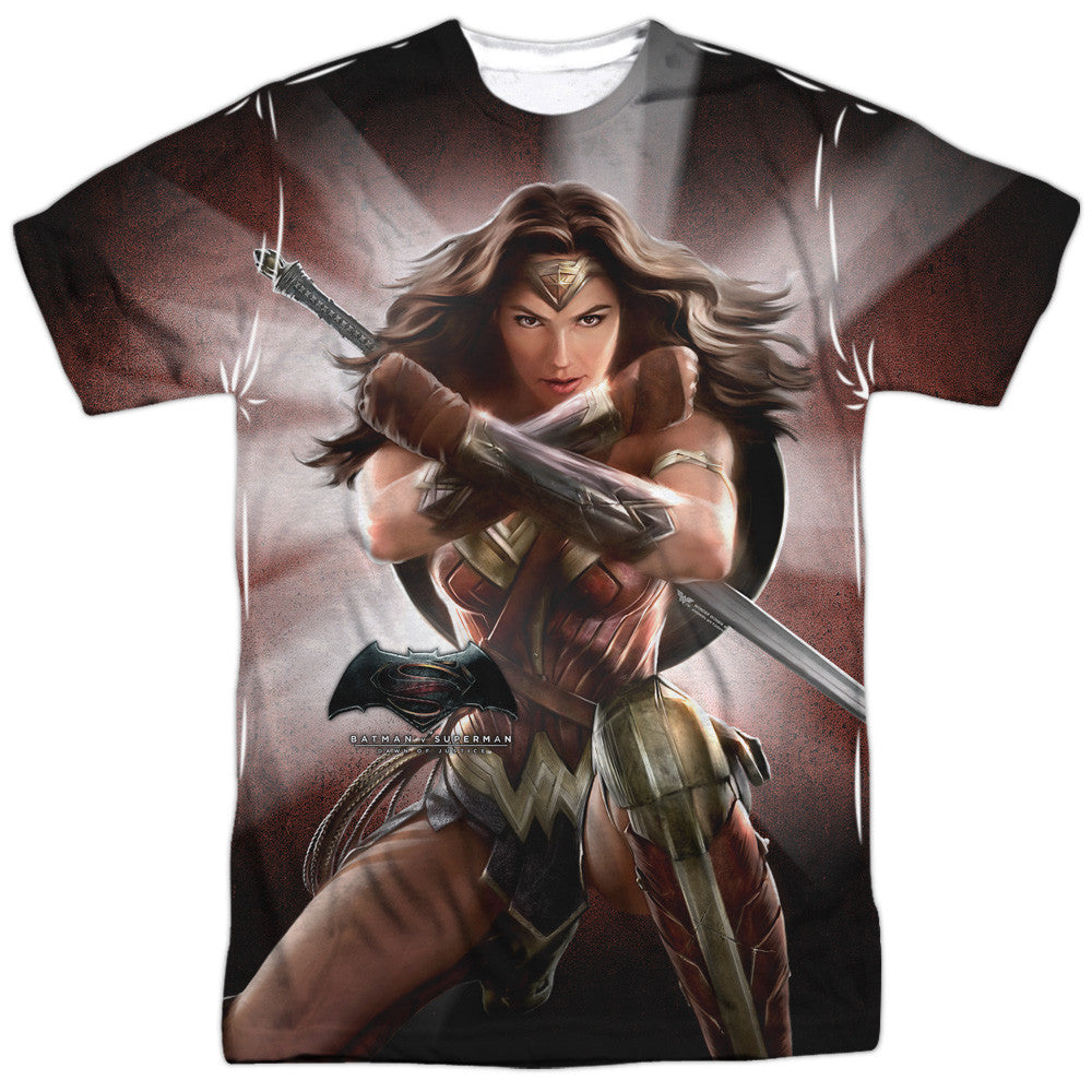WONDER WOMAN LIGHT
