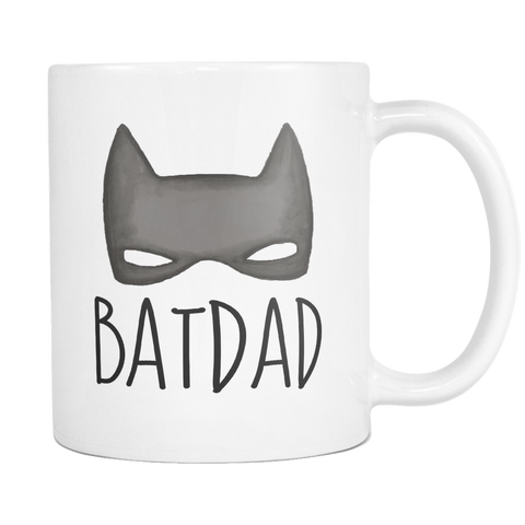 BatDad Larger Size 11 and 15oz