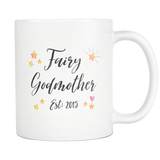 Fairy Godmother 2015 11oz Mug
