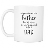 Special Man To Be A Dad Coffee Mug