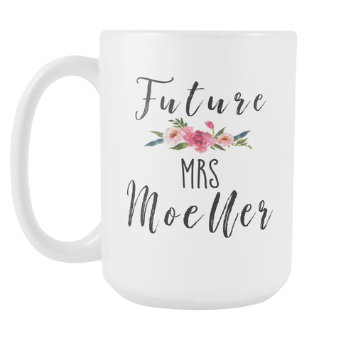 Future Mrs. Moeller
