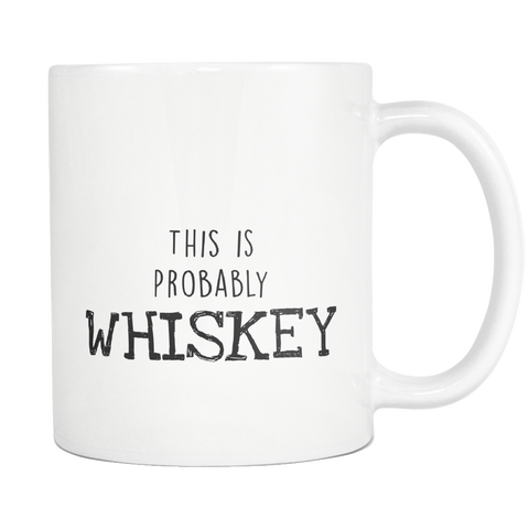 This is probably Whiskey 11oz Mug
