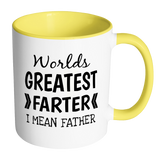 Wolrds Greatest Farter