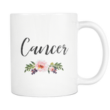 Cancer 11oz Mug