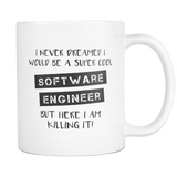 Software Engineer 11oz Mug