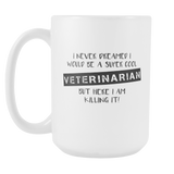 Super Cool Vet Coffee Mug