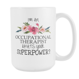 Super Occupational Therapist Coffee Mug