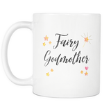 Fairy Godmother 11oz Mug