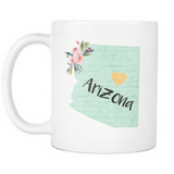 Arizona Mug 11oz