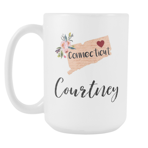 Custom for Courtney Coffee Mug