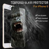 iPhone 7 & 7 Plus Ultra Thin HD Reinforced Premium Tempered Glass