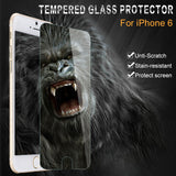 Ultra Thin HD Reinforced Premium Tempered Glass Screen Protector for iPhone 7 & 7 Plus