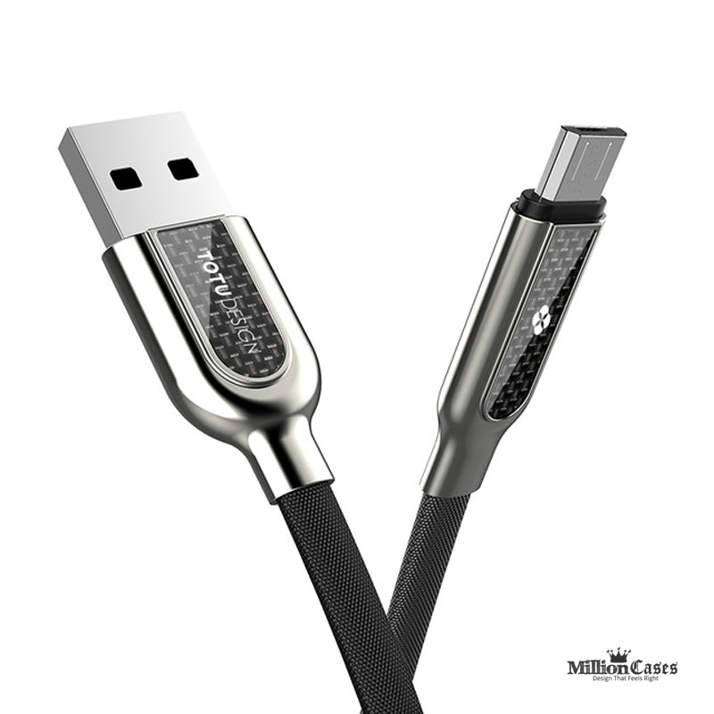 TOTU Micro USB Data Cable For Samsung