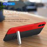 iPhone Auto-Fit Magnetic Aluminum Case - 5 Days Free Shipping