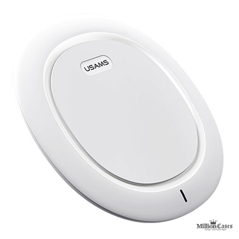 USAMS Mini Potable Qi Wireless Charger