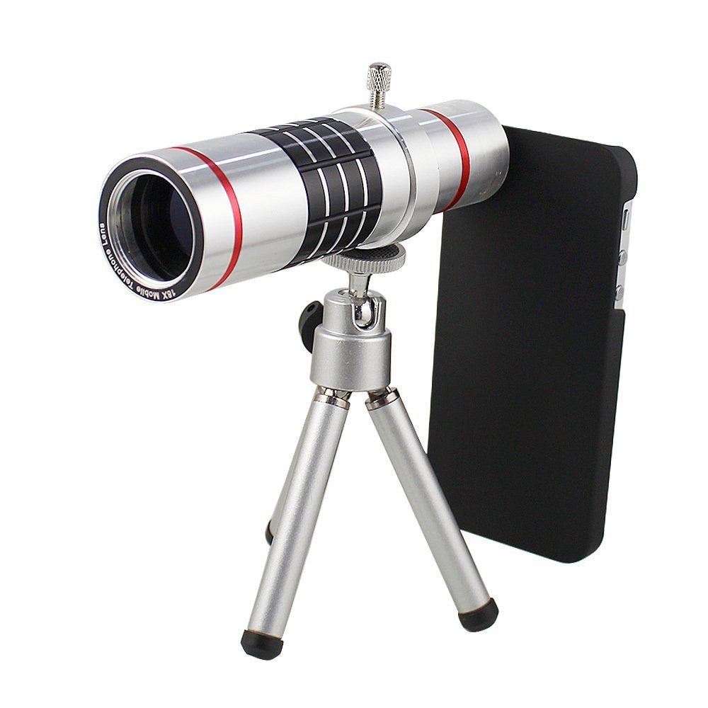 18x-Optical-Zoom-Telescope-Camera-Lens-with-Tripod-for-iPhone-55s