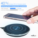 Nillkin Fast Charging Magic Disk Qi Wireless Charger