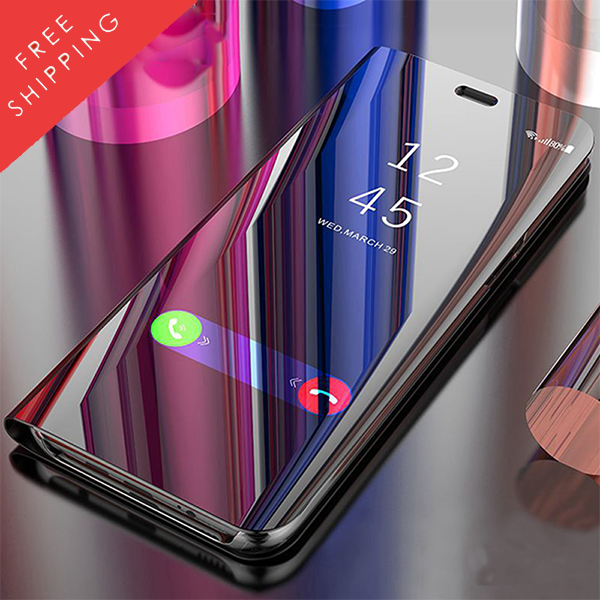 detailed look 59ec9 fc841 Official Samsung Galaxy Note 9 Clear View Standing Case - 5 Days Free  Shipping USA