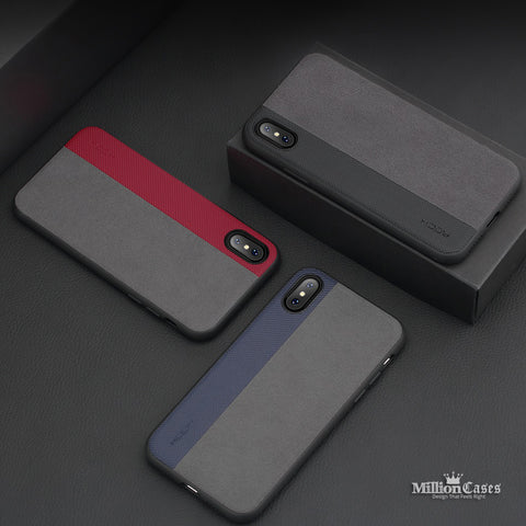 Full Protective Phone Shell Back Case for iPhone X