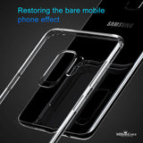 Baseus Silm Transparent TPU Case For Galaxy S9/ S9 Plus
