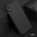 Baseus Liquid Silicone Matte Protective Case for iPhone X