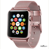 Milanese Classic Loop iWatch Band
