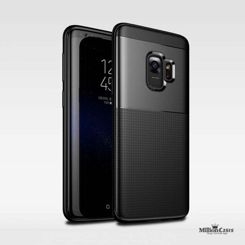 Luxury Soft TPU Silicone Case for Samsung Galaxy S9/ S9 Plus