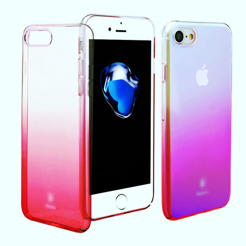 iPhone 7 Gradient Glossy Hard Cover