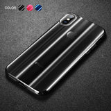 BASEUS Aurora Series Electroplating Case for Apple iPhone XS