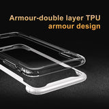Baseus Silicone Protective Phone Case For iPhone XS