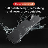 Baseus PP 0.4mm Ultra Thin Case for iPhone 11 Series
