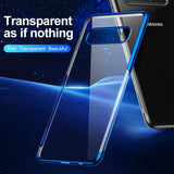 Baseus Luxury High-End Case for Galaxy S10 / S10 Plus