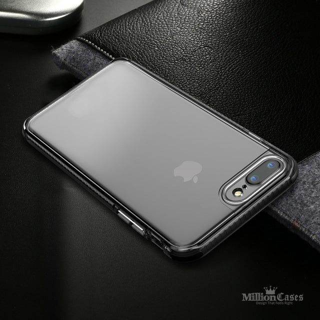 Armor Back Cover for Apple iPhone 7/ 7 Plus
