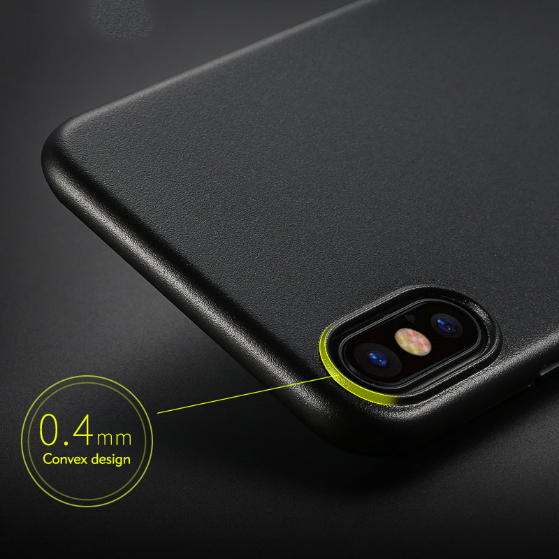 huge discount 4b686 588c3 Luxury Ultra Thin Phone Case for iPhone X