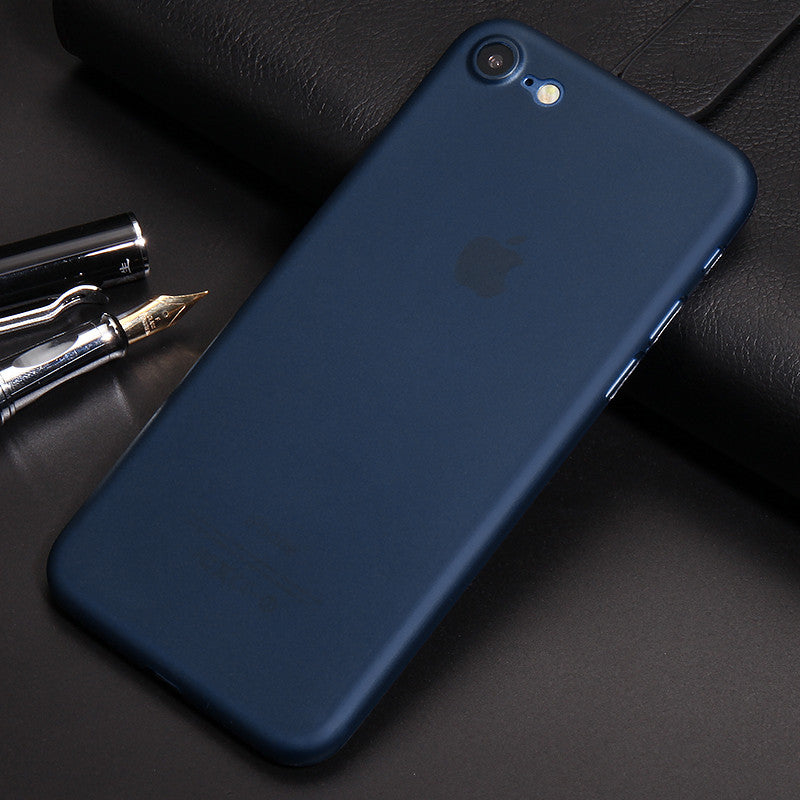 hot sale online 98302 4fee1 Apple iPhone 7, 7 Plus Ultra thin Silicone Case
