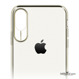 Soft TPU Ultra Thin Transparent iPhoneX Case