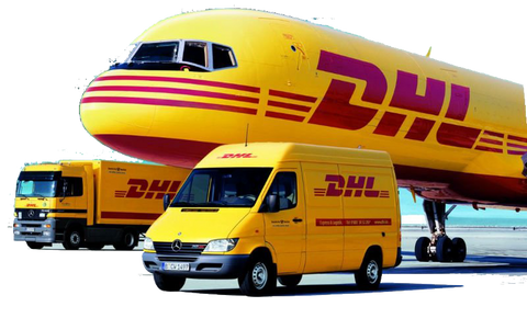 DHL Fast Shipping Service