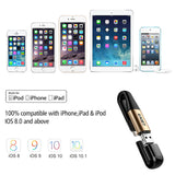 USB 3.0 Charging Memory Flash Pendrive for iPhone