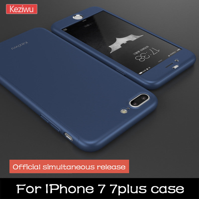 Apple iPhone 7 7 Plus Ultra Thin Luxury Cool Back Cases Covers ... 8a870bea017e