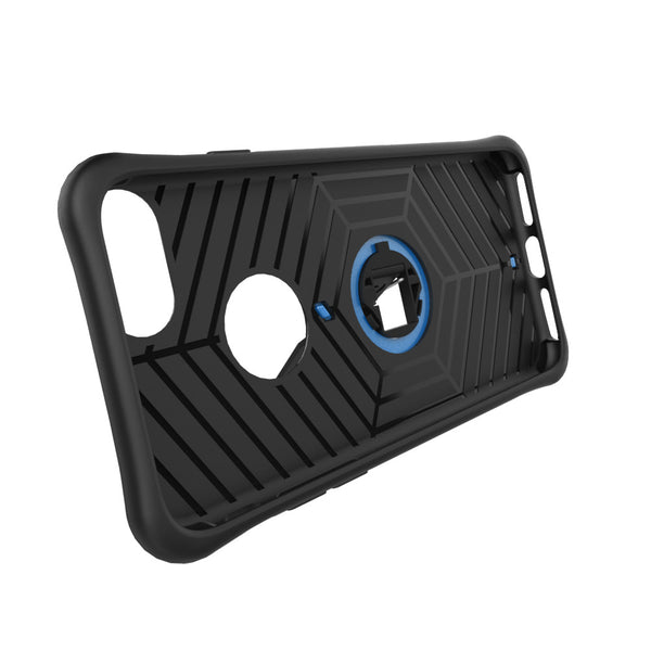iPhone 7,7 Plus Armor Shockproof Silicone PC Hybrid Phone Case