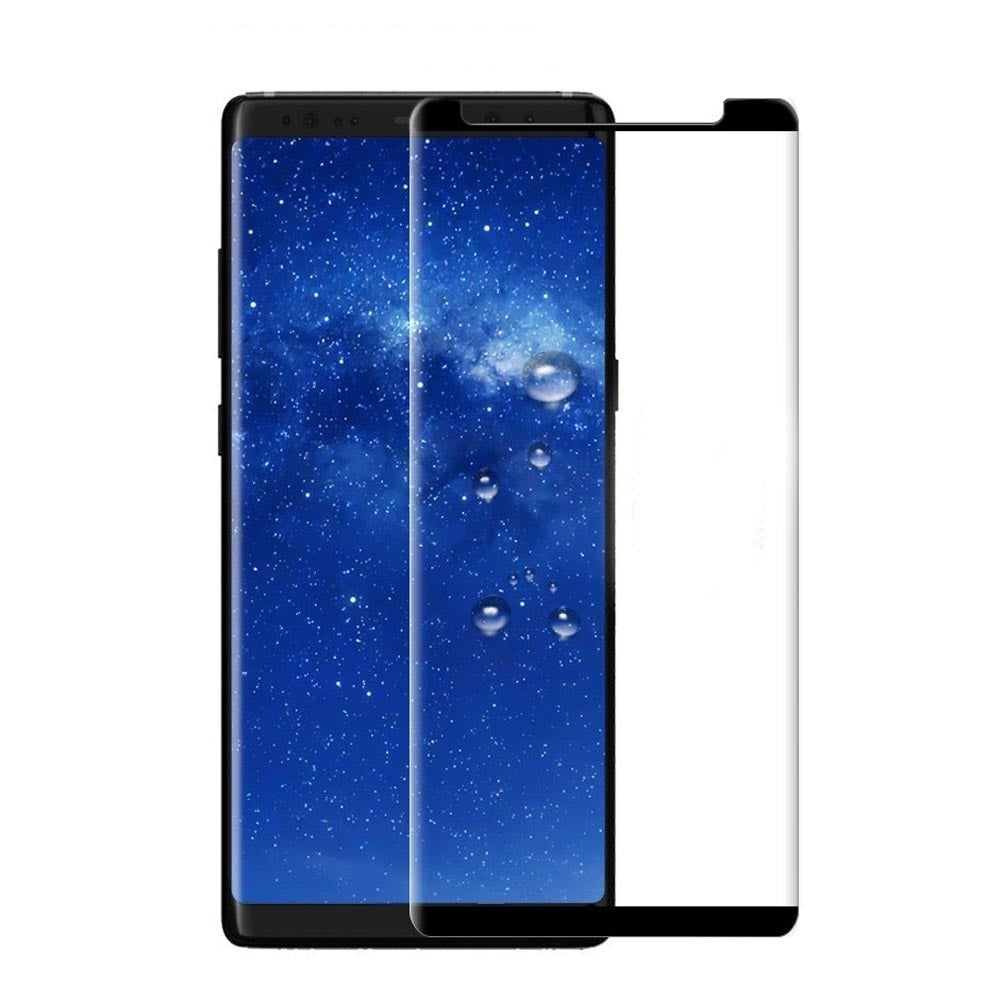 Curved Screen Tempered Glass 3D 9H for Samsung Galaxy Note 8