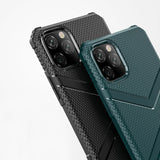 Baseus Luxury Armor Shell Case for iPhone 11 Series